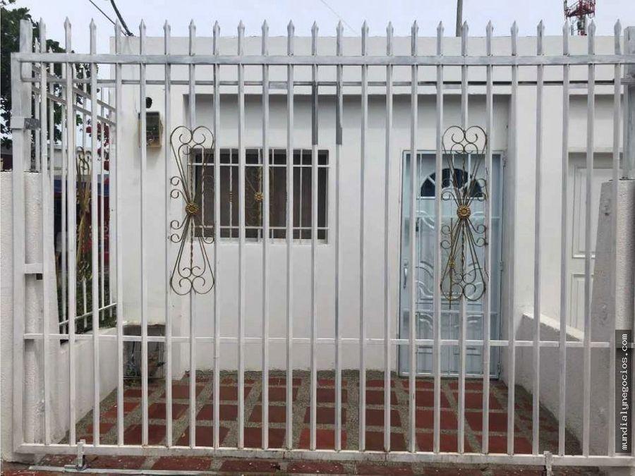 vendo casa amplia con apartamentos rentables cerca polideportivo cf