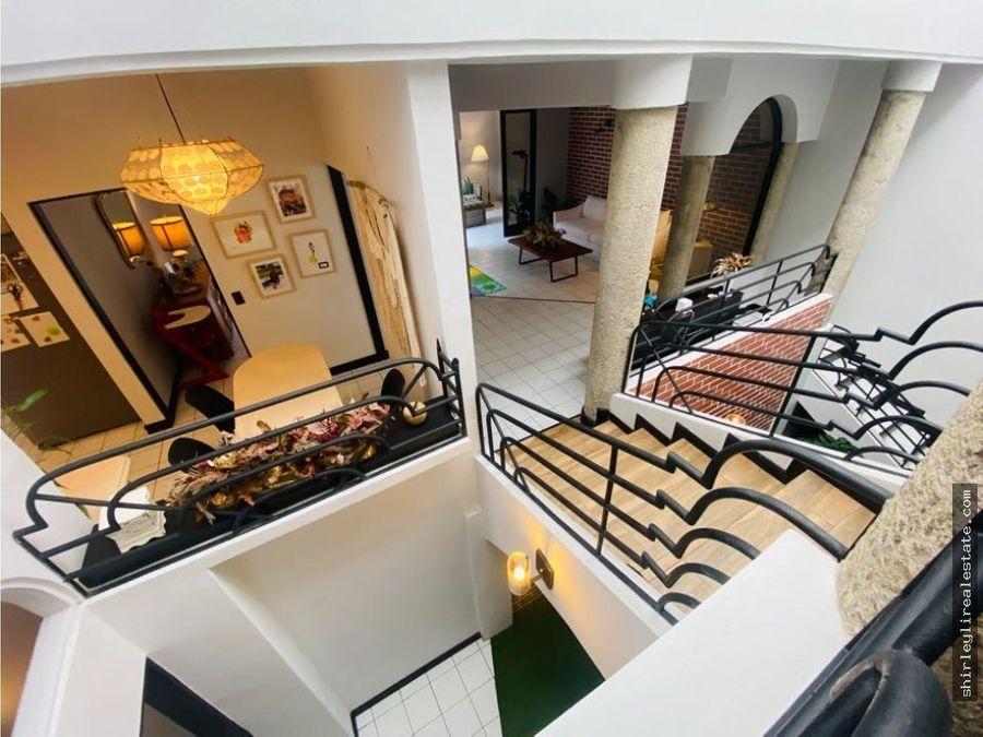 vendo casa amplia 5 habitaciones mercedes heredia