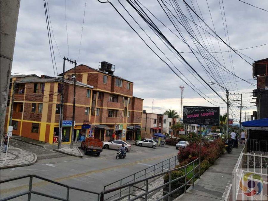 vendo casa armenia sur calle 50