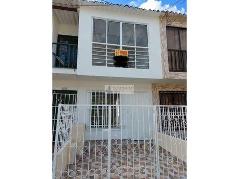 casa independiente en venta en los andes cali mj