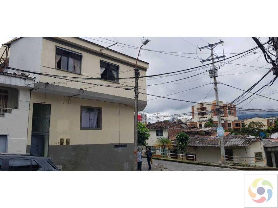 vendo casa granada armenia