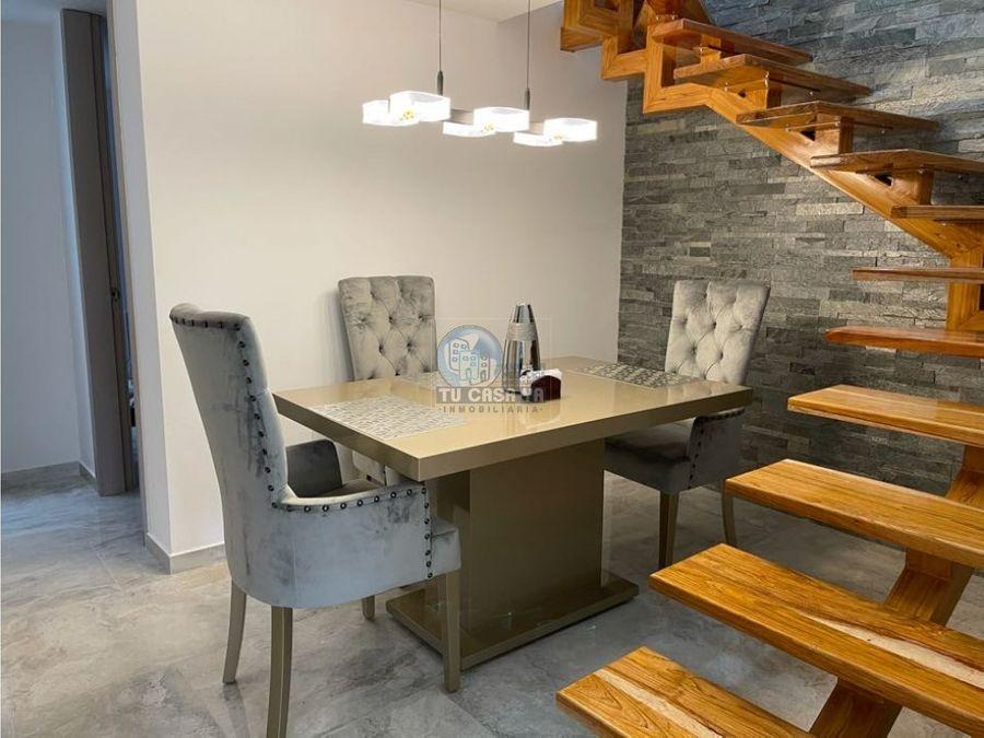 vendo casa de 3 pisos independientes en el poblado pereira