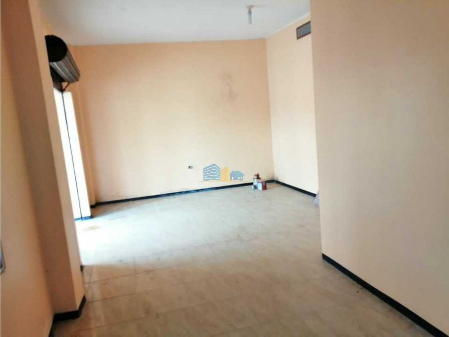 vendo casa de 2 pisos en construccion terminada la planta baja