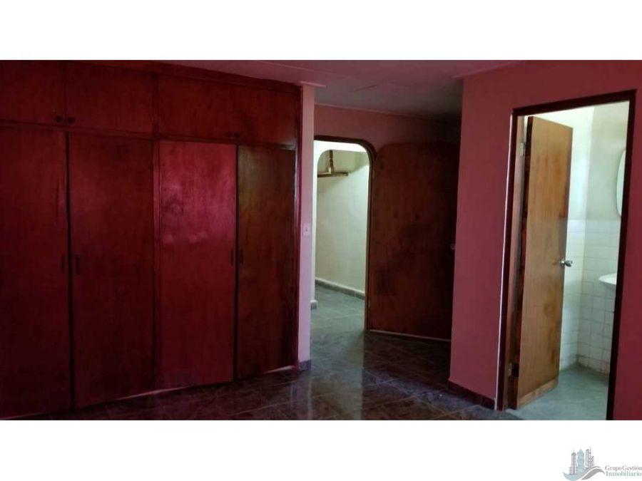 vendo casa de 4hab en david