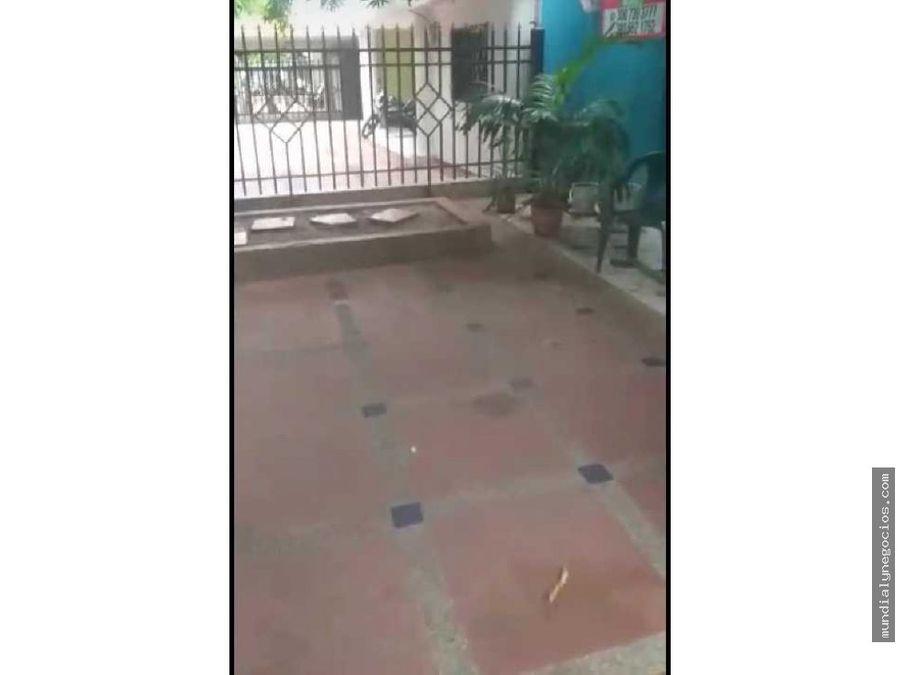 vendo casa de buen terreno en barrio dangond en valledupar jm