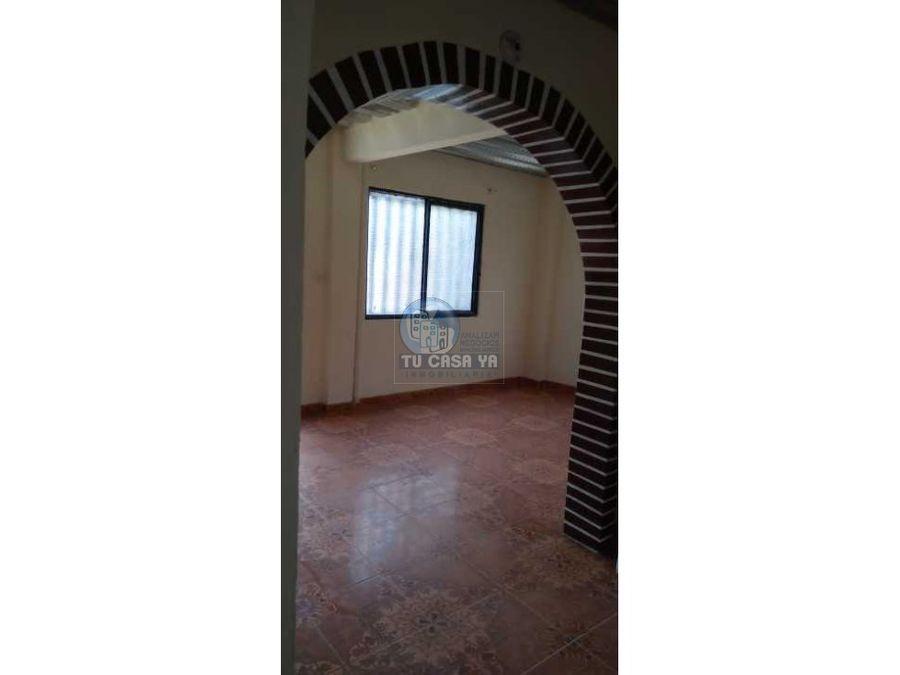 vendo casa de dos pisos independientes