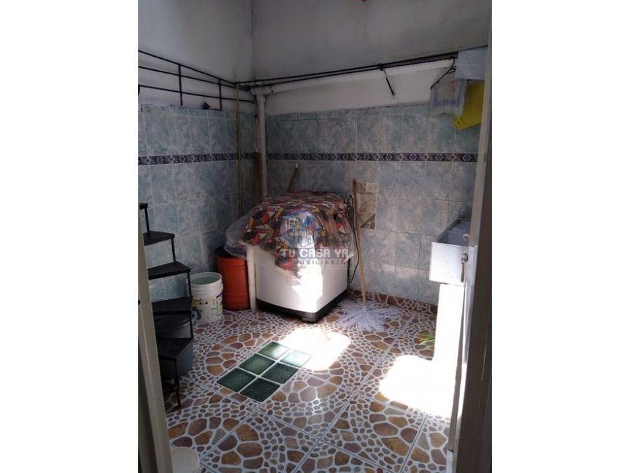 vendo casa duplex barrio cuba