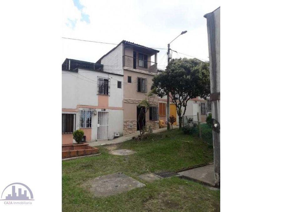 vendo casa duplex cuba pereira