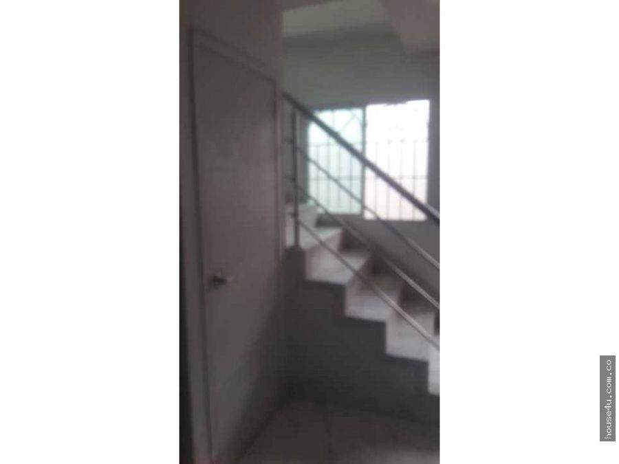 vendo casa duplex los andes barranquilla