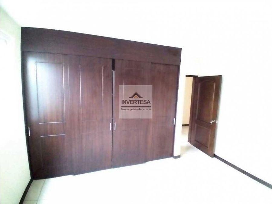 vendo casa en condominio villas campestres ii km 227 a fraijanes