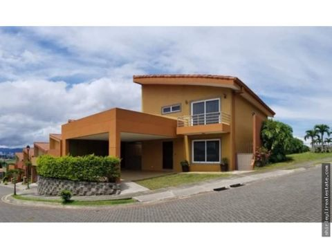 vendo casa en condominio san francisco de heredia de oportunidad