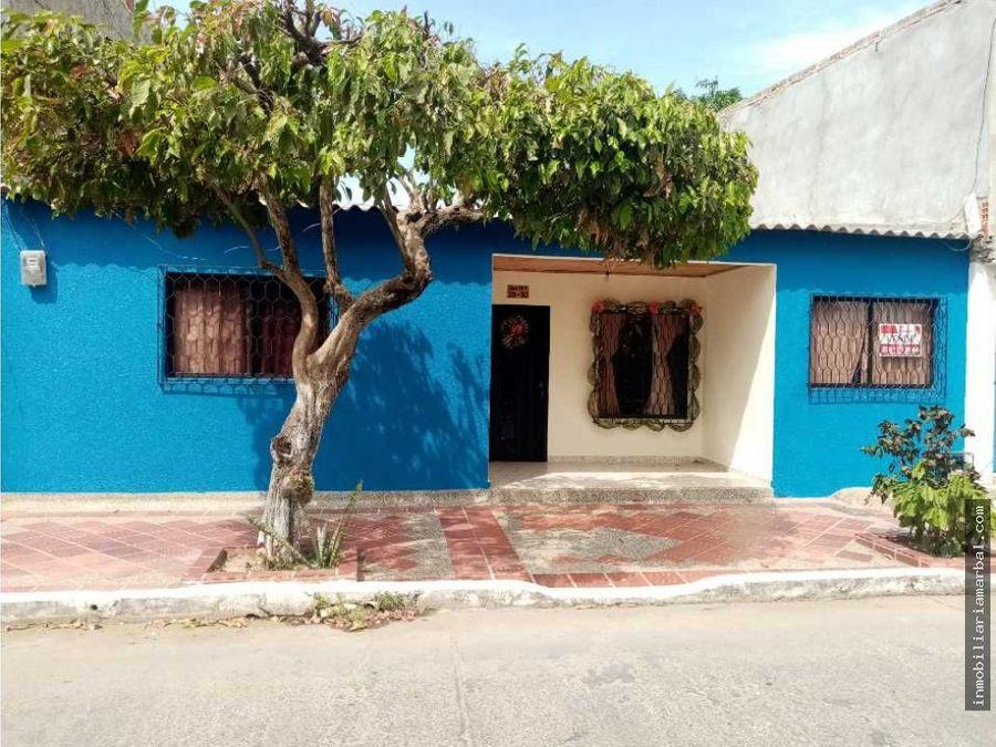 vendo casa en barrio sabanas detras de la upc
