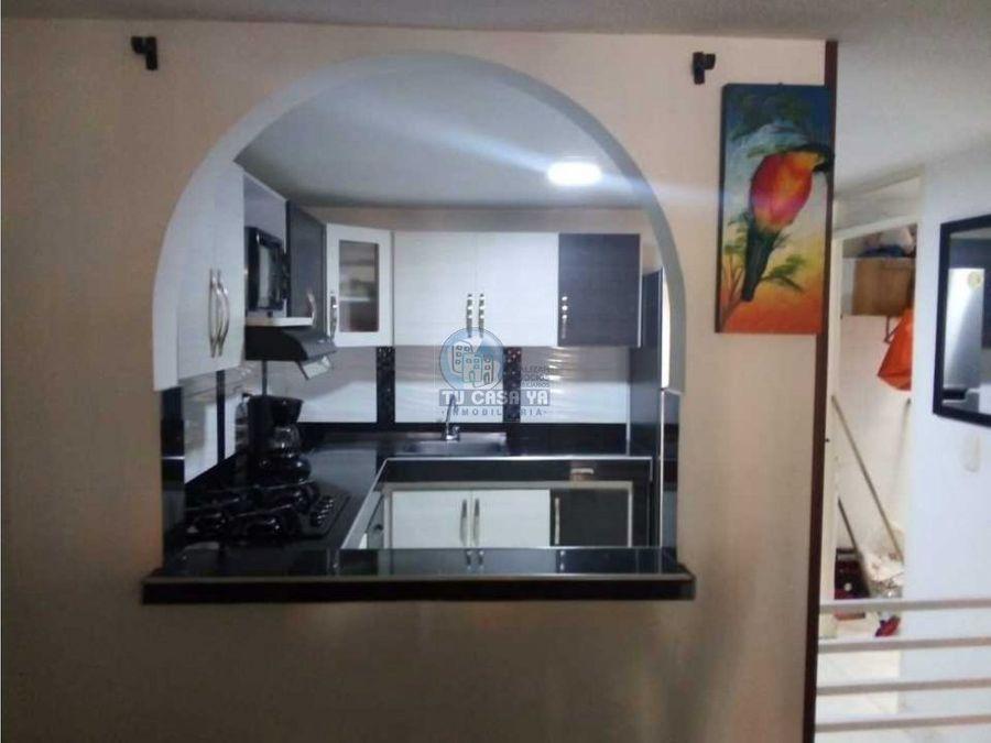 vendo casa duplex remodelada en dosquebradas