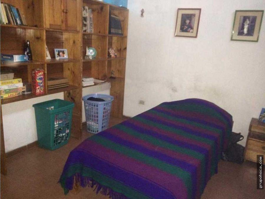 vendo casa en el castano maracay