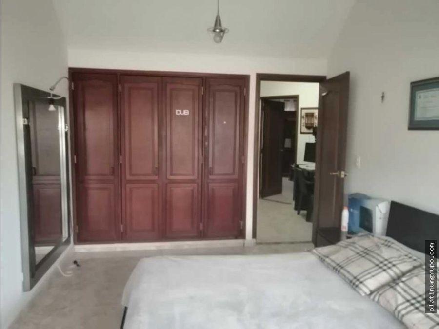vendo casa en condominio en la hacienda l g