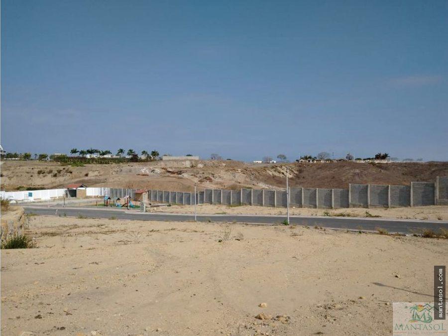 vendo casas en urb costa sur de manta