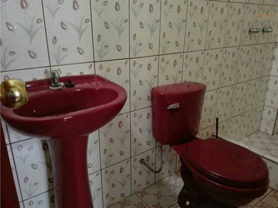 vendo casa en urb los girasoles de san isidro