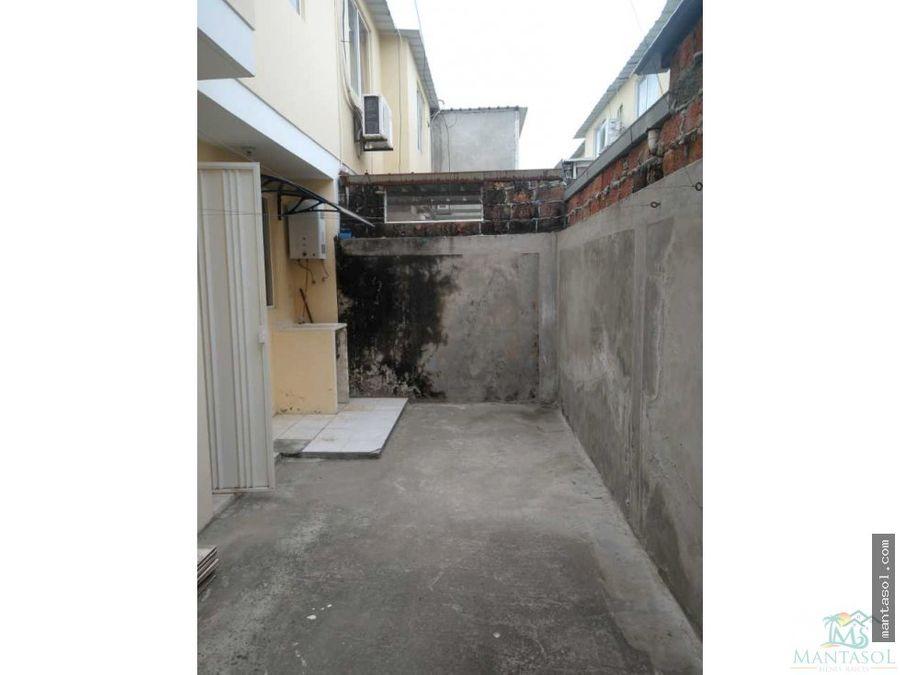 vendo casa en urb terrazas delconde
