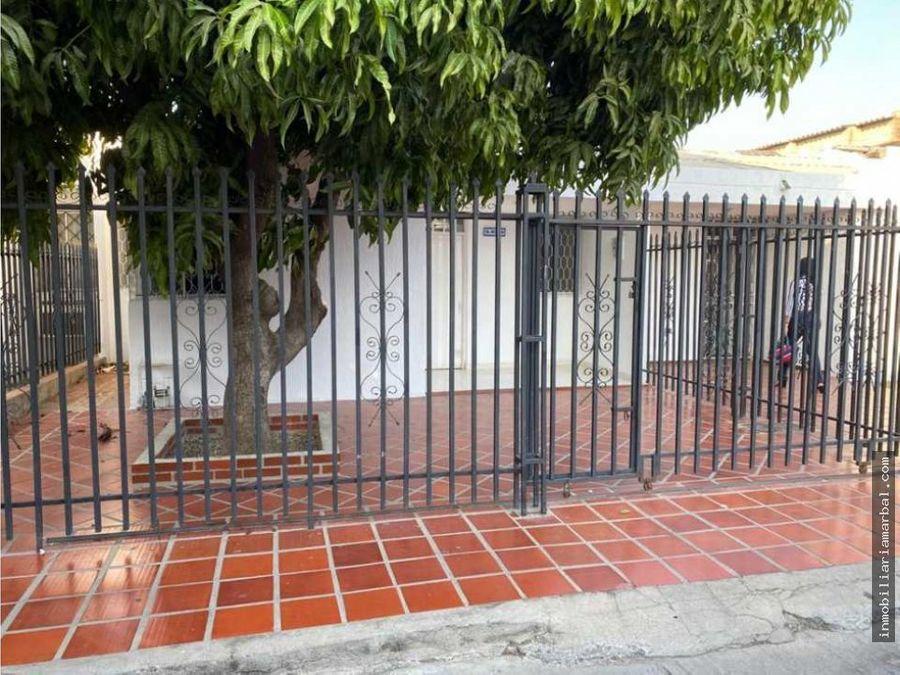 vendo casa en urb villa monica
