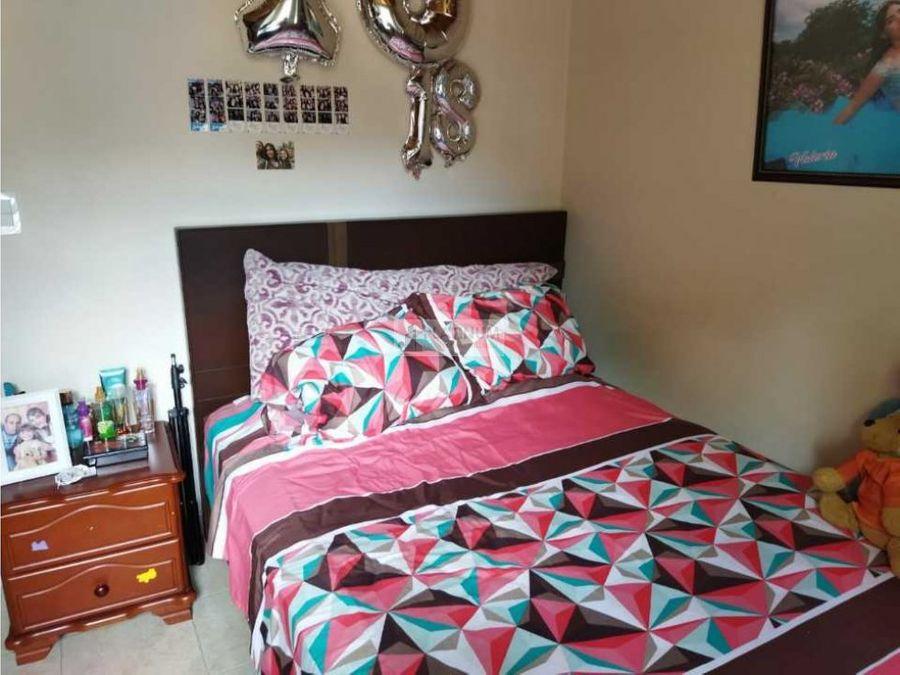 casa en venta en condominio en lili cali