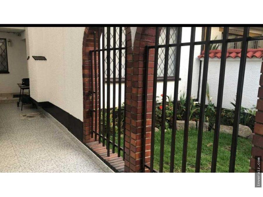 vendo casa en villa magdala 140 mtrs terraza ygo