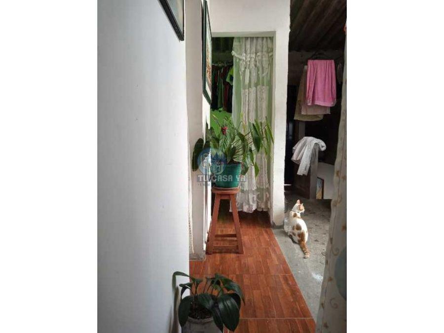 vendo casa en villa navarra