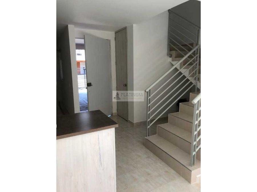 casa independiente en venta en ciudad country jamundi lg