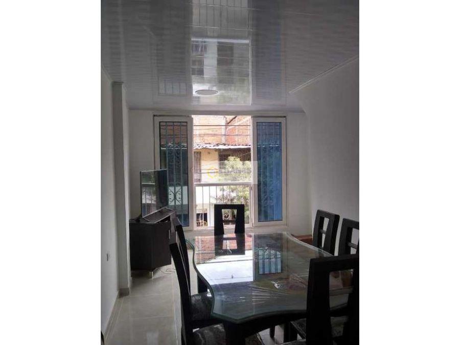 vendo casa externa en marroquin ii sj