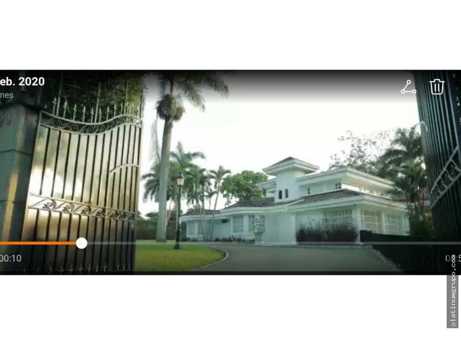 vendo casa externa en pance l g