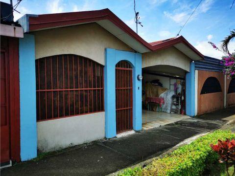 vendo propiedad casa independiente con apartamento hv