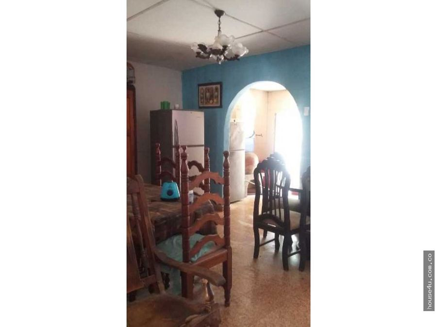 vendo casa lote y local en suan atlantico