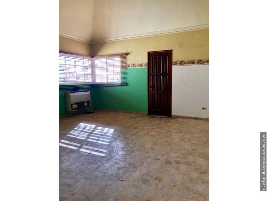 vendo casa mansion en alameda este