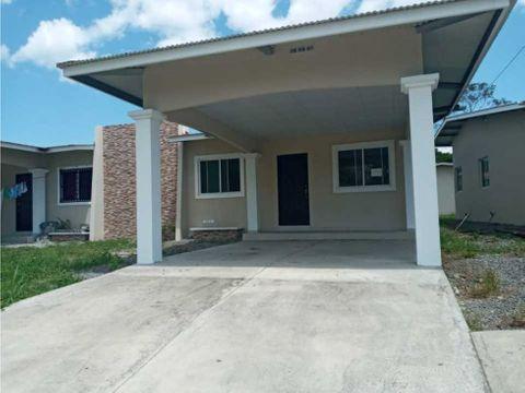 vendo casa nueva de 310m2 en bagala