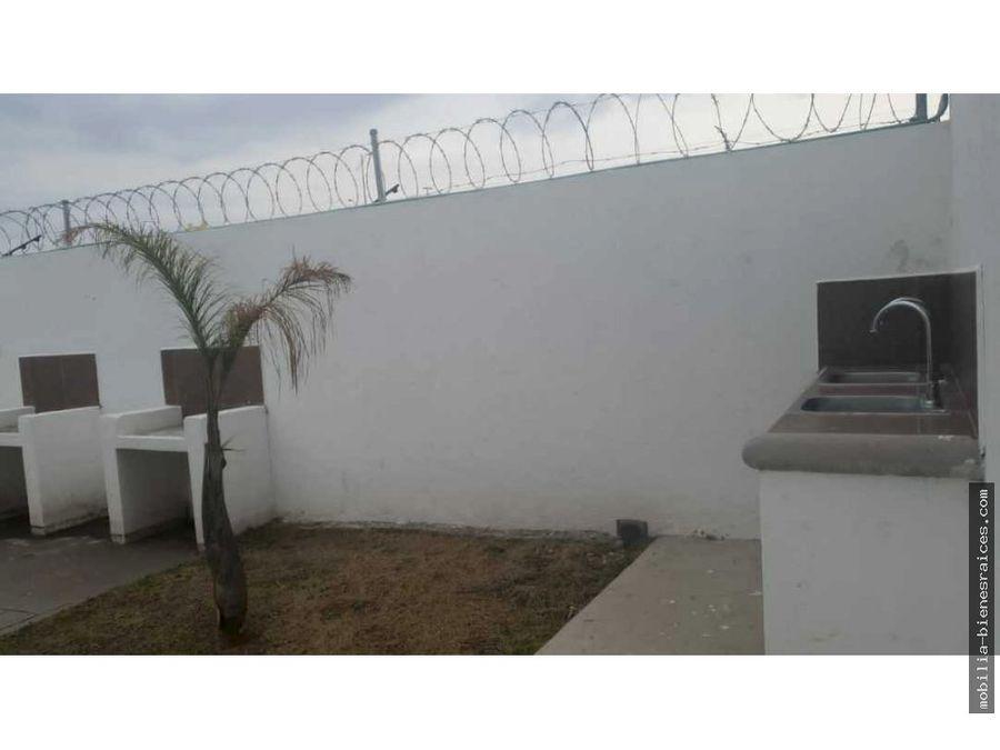 vendo casa nueva palazzo refugio 2550000 roof garden