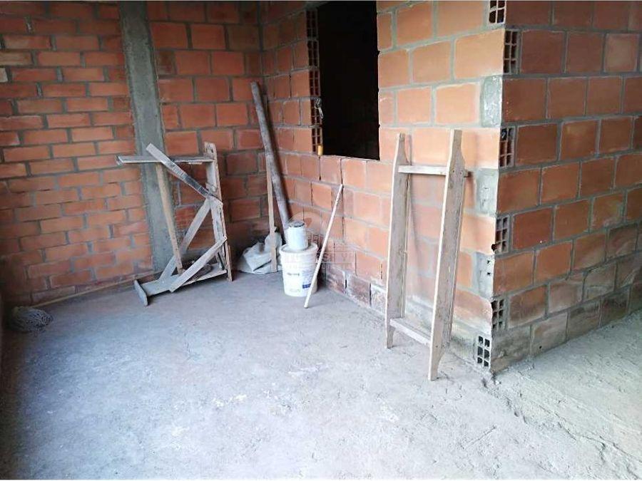 vendo casa para remodelar barrio cuba