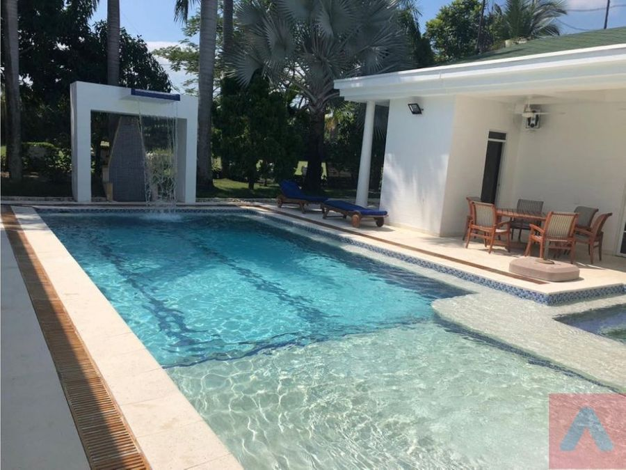 vendo casa penon cundinamarca 700 m2 piscina