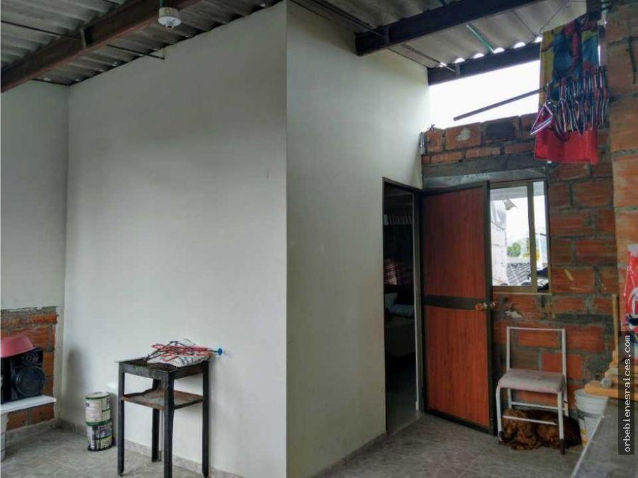vendo casa pisos independientes la sultana dosq