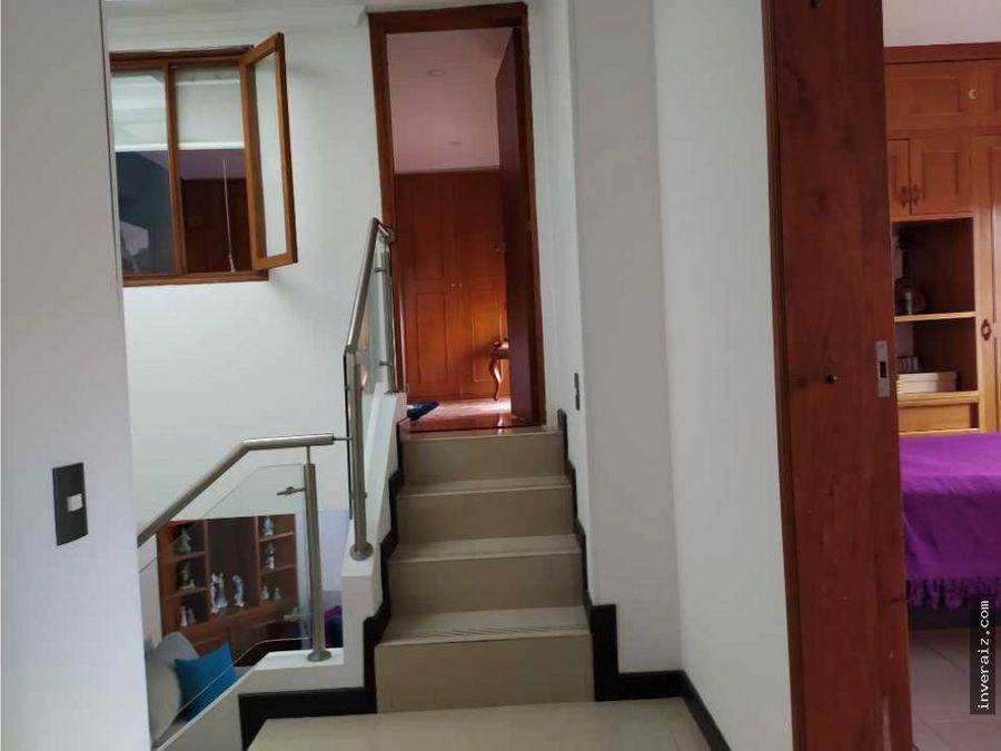 vendo casa remodelada en mayorca hayuelos 3 nivelesyg