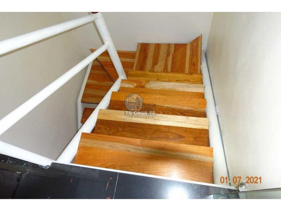 vendo casa remodelada sector avenida las americas