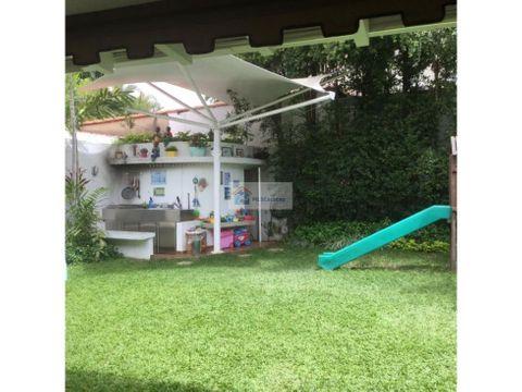 se vende casa 360m2 5h6b3p terrazas del club hipico
