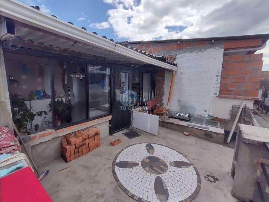 vendo casa unifamiliar en barrio samaria