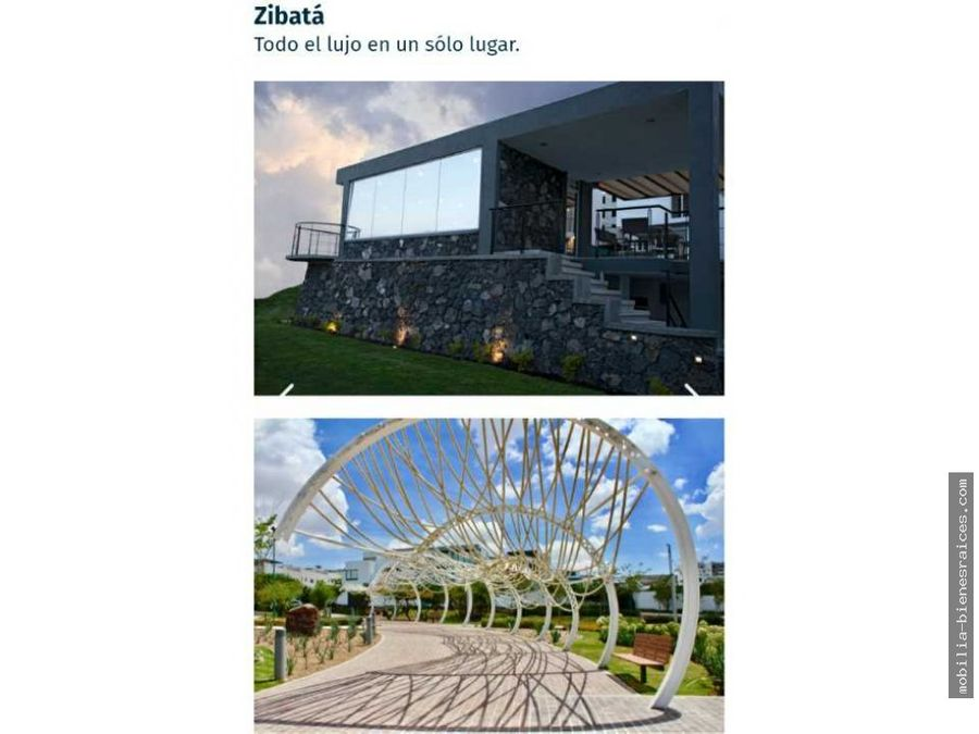 vendo casa zibata roof garden 3180000
