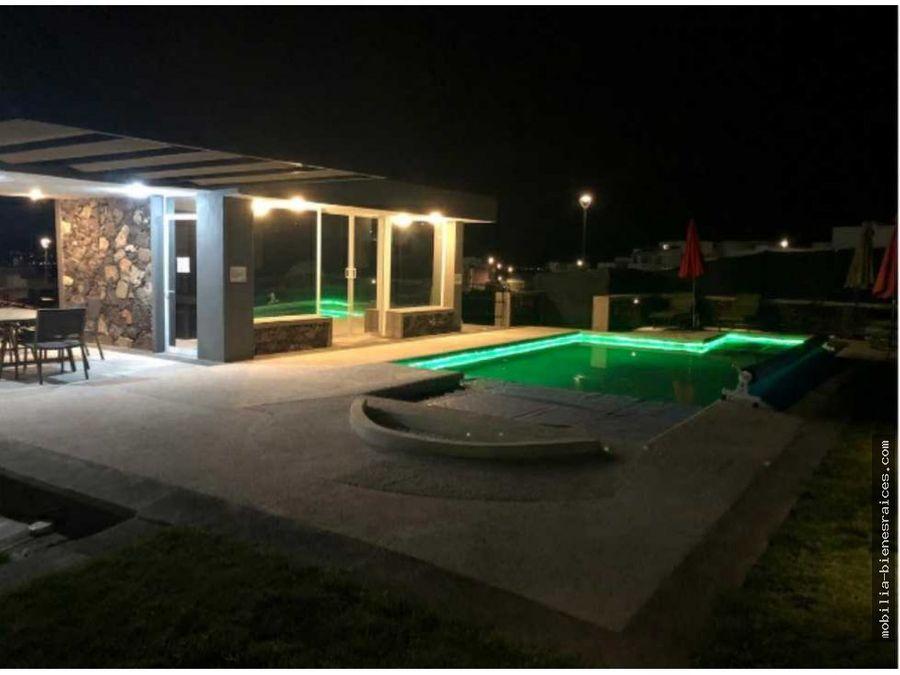 vendo casa zibata roof garden 3300000