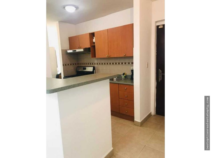 vendo comodo apartamento en ph green bay para inversionista