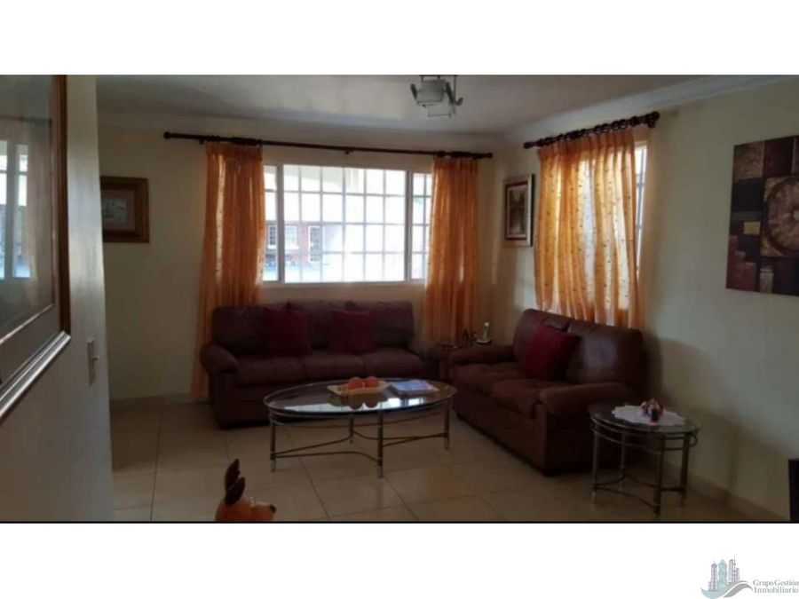 vendo duplex en quintas reales villa zaita 175 m2