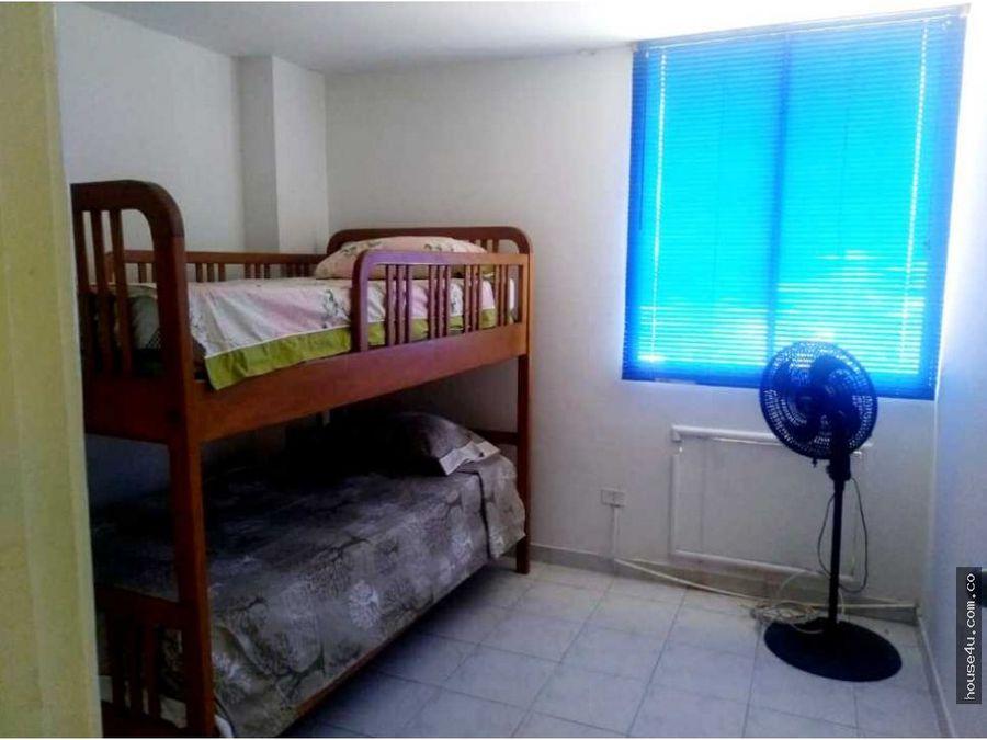 vendo de oportunidad apartamento santa marta