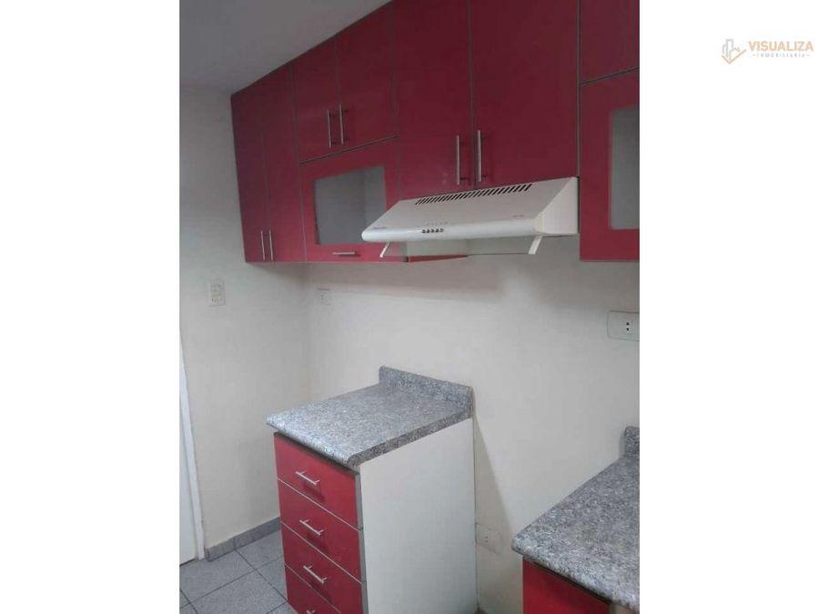 vendo dpto 1er piso remodelado urb san isidro
