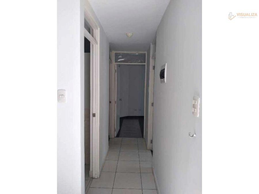 vendo dpto en 2do piso urb san isidro trujillo