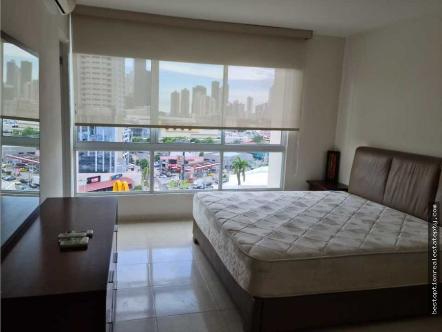 vendo excelente apartamento en emporium tower