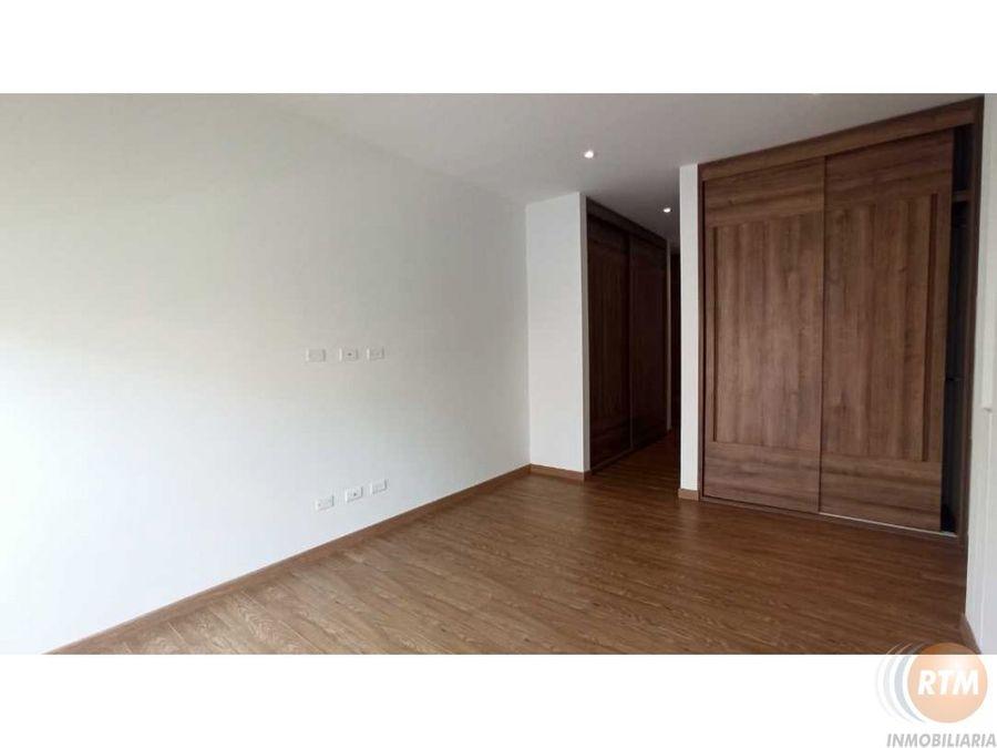 vendo excelente apartamento para estrenar en santa barbara ic